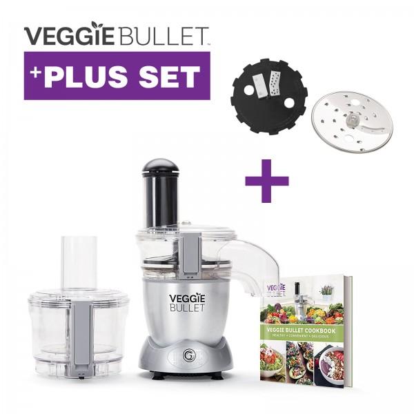 Veggie Bullet Plus Set