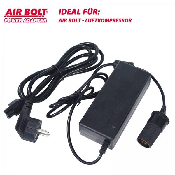 Air Bolt Steckdosen-Adapter 230V Original-Zubehör