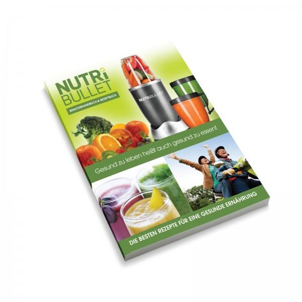 NutriBullet Anleitung / Rezeptbuch