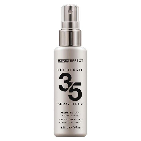 Medicap Effect - Xcellerate 35 Haar Spray-Serum für 1 Monat